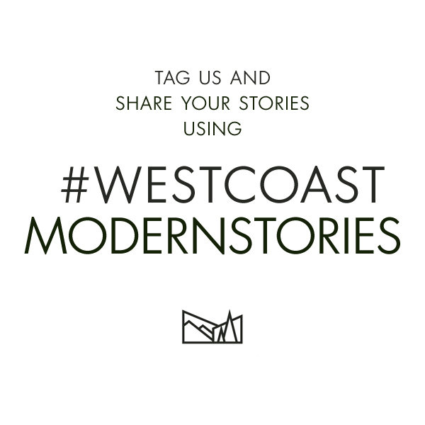 West Coast Modern Stories