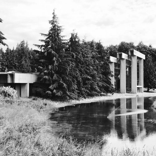 Museum of Anthropology, 1976/ 2010/ 2021