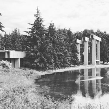 Museum of Anthropology, 1976