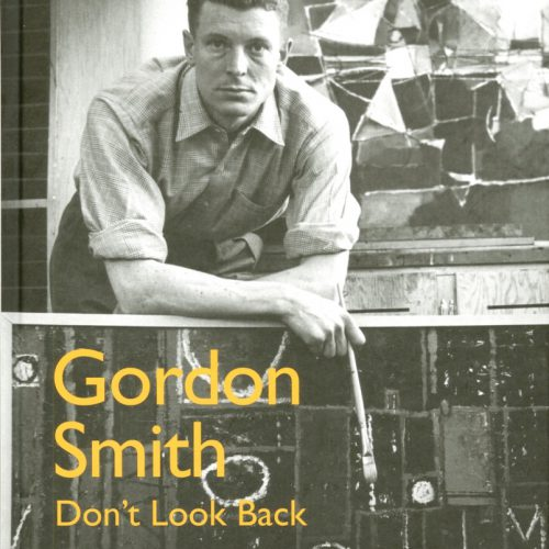 Gordon Smith: Don't Look Back
