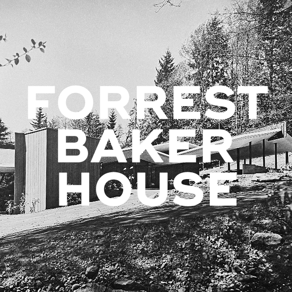 Statement on Forrest–Baker House