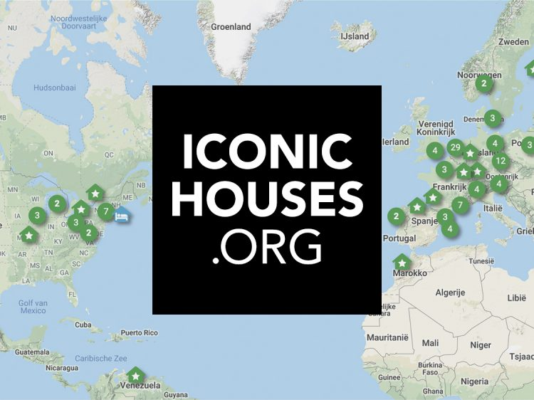 Iconic Houses Network