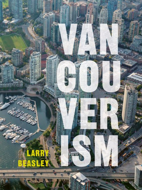 Vancouverism Book Launch