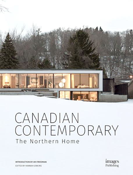 Canadian Contemporary: The Northern Home