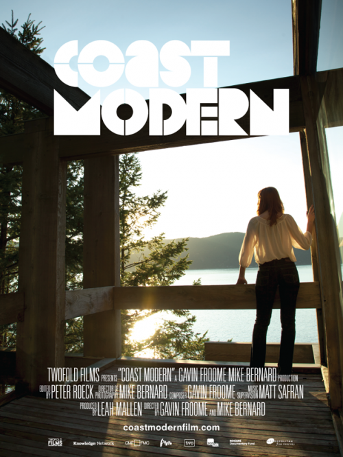 Coast Modern Film Free Screening