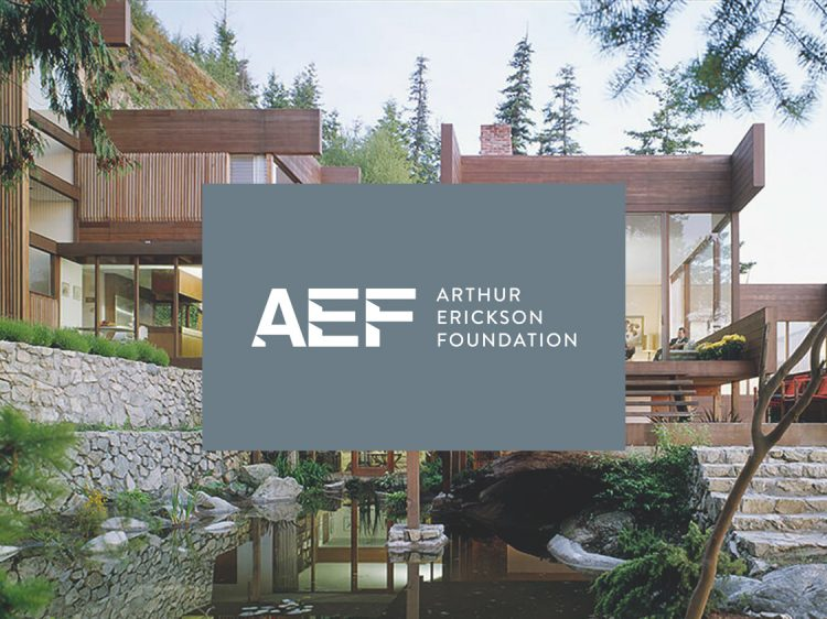 Arthur Erickson Foundation
