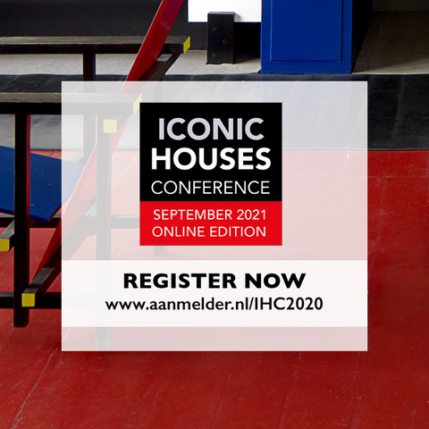 Pioneers of the Dutch Modern House – 2021.09 – WATCH ONLINE