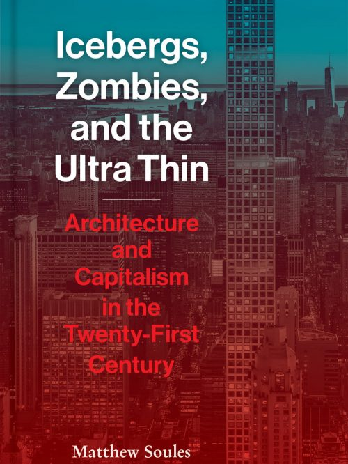 Icebergs, Zombies, and the Ultra Thin – 2021.10.27