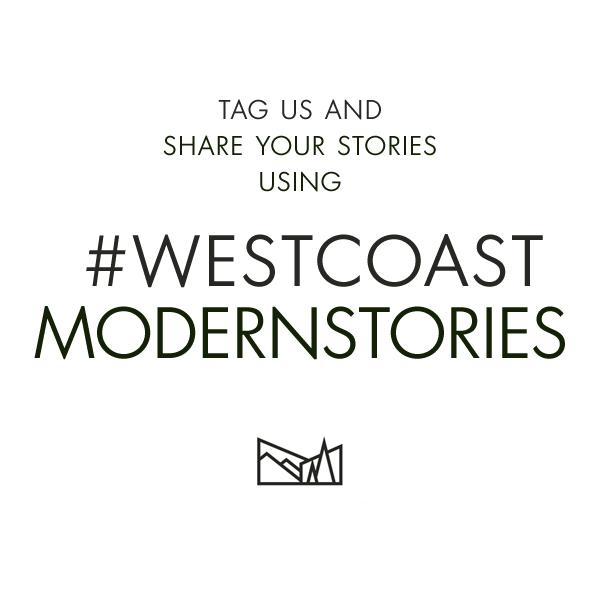 West Coast Modern Stories