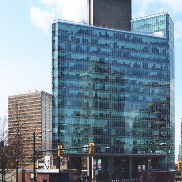 Crown Life Building, 1978