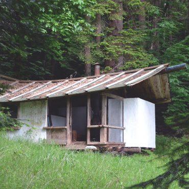 Leaf House, 1970