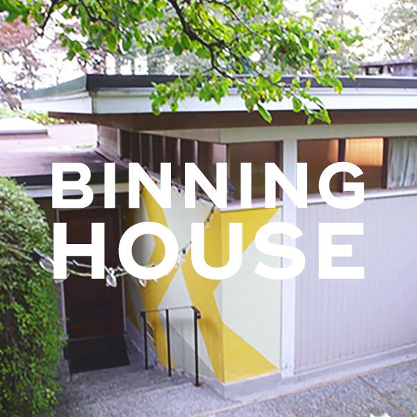 B.C. Binning House