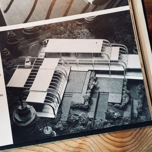 Eppich House II, 1988