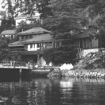 Ozard-Bird House, 1974