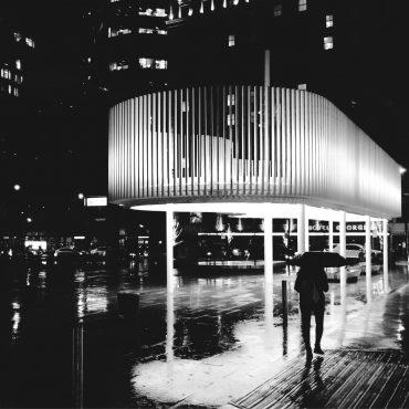 šxʷƛ̓ənəq Xwtl'e7énḵ Square, 2017