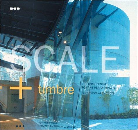 Scale + Timbre