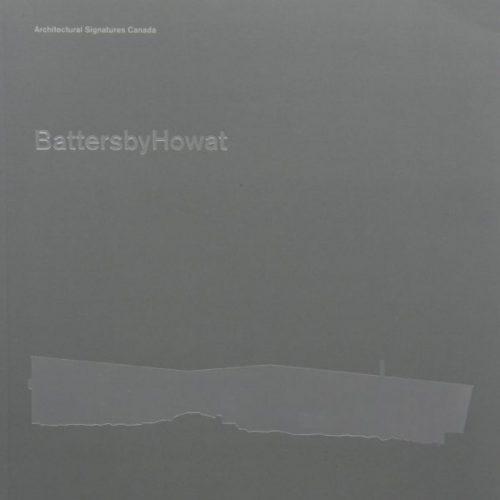 BattersbyHowat Architects