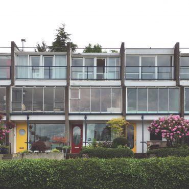 False Creek Housing Cooperative, 1980