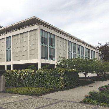 Frederic Lasserre Building, 1962