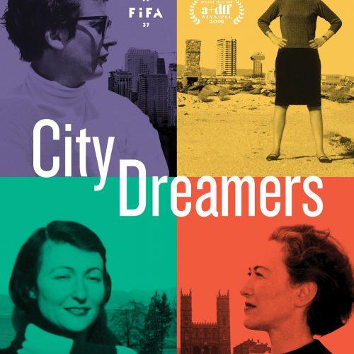 City Dreamers Film