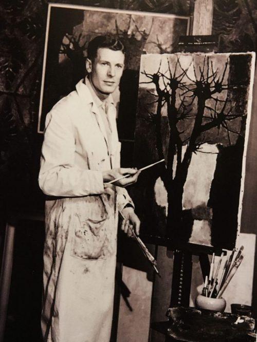 Gordon Smith, 1919-2020