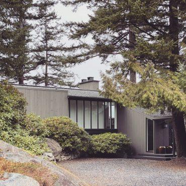 Mikita House, 1961
