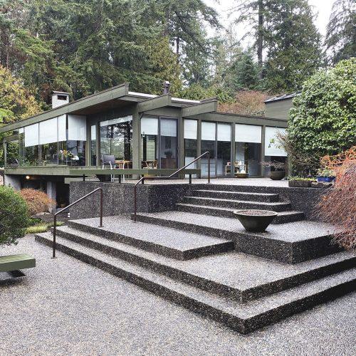 Smith House II, 1966