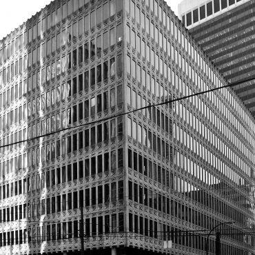 1090 West Pender Street, 1971