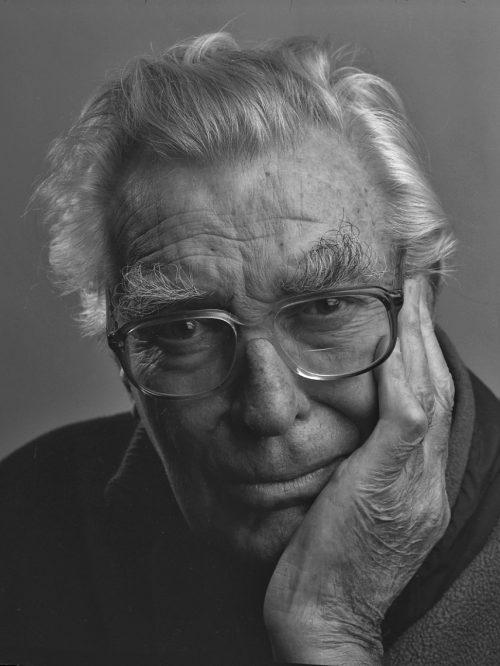 Remembering Geoffrey Massey, 1924-2020