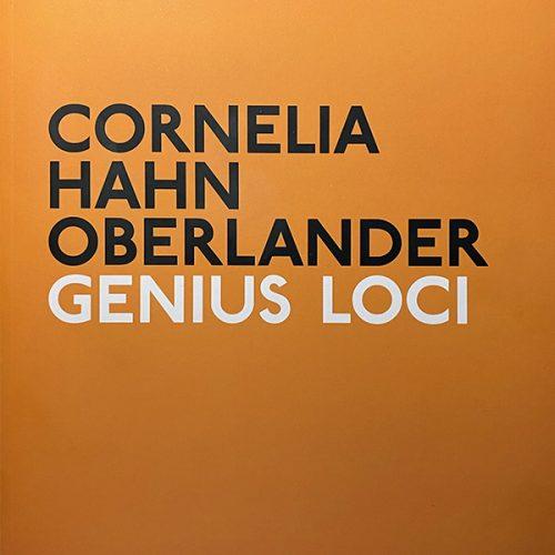Cornelia Hahn Oberlander: Genius Loci