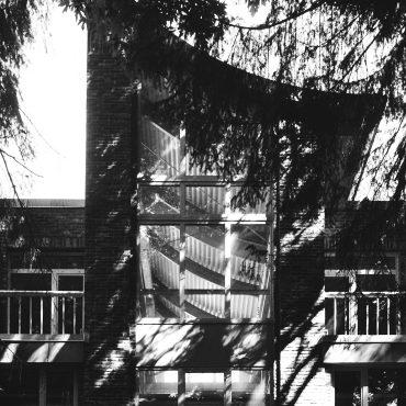 C.K. Choi Building, 1996
