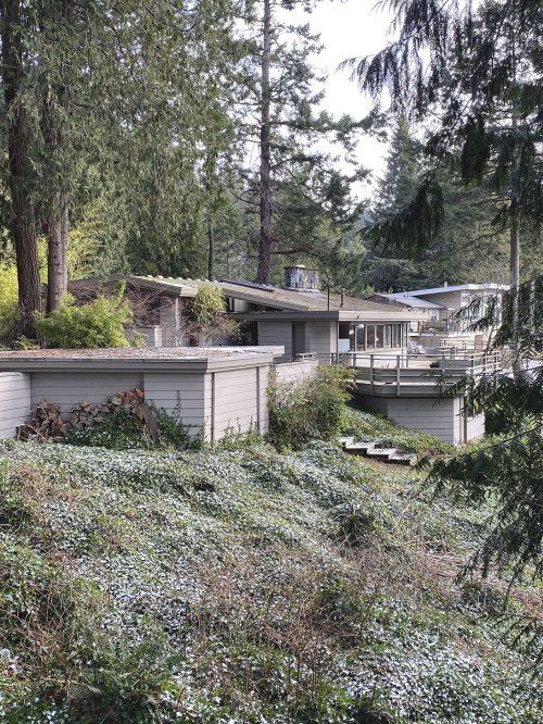 Dawson House: Statement on Impending Demolition