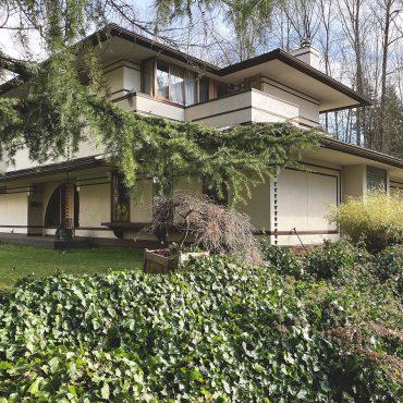 Fairmont House, 1955/ 1985