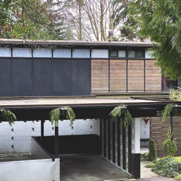 Elliot House, 1960