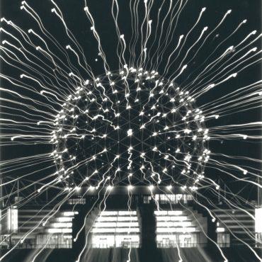 Science World/ Expo Centre, 1985