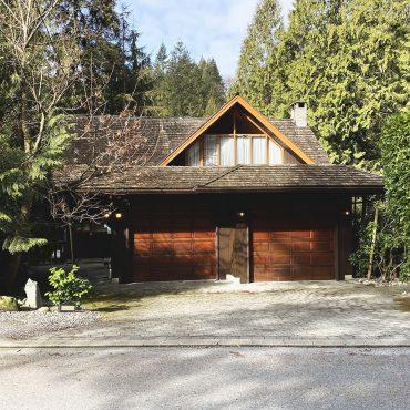Kovach House, 1960/ 1967