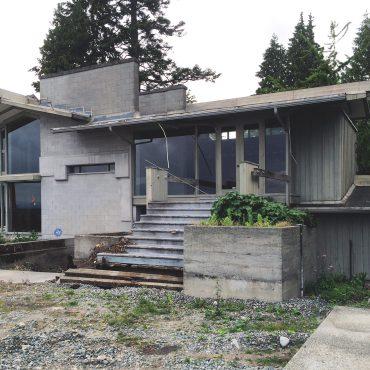 Merler House, 1963