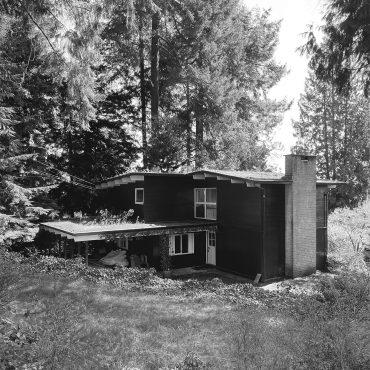 McDowell House