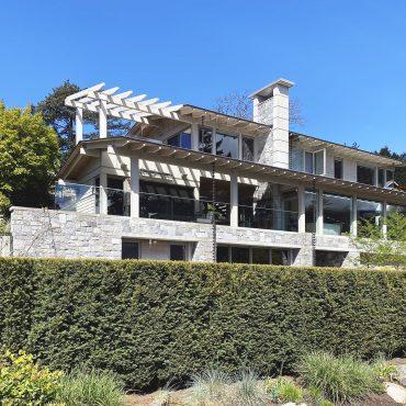 Caplan House, 2016