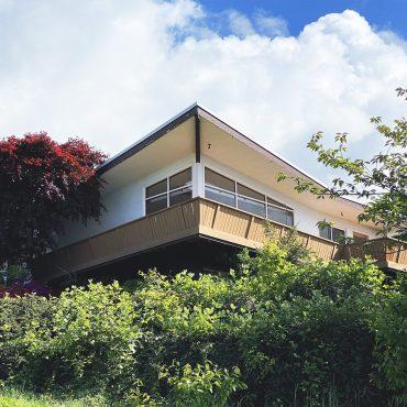 Chin House, 1959