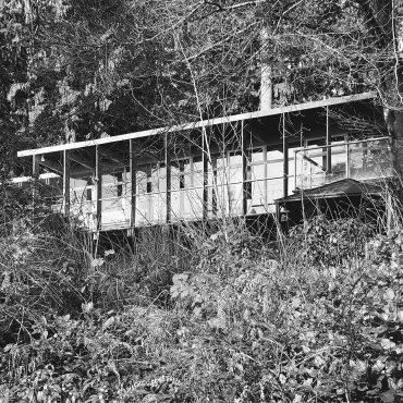Craighead House, 1949
