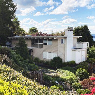 Fonseca House, 1959