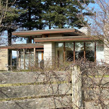 Overtone House, 1946/ 1991