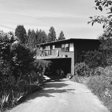 Platt House, 1958