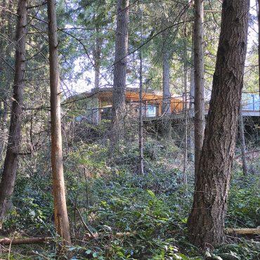 Rudden House, 1972