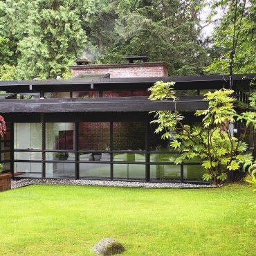 Stevenson House, 1952