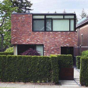 Brick House, 2017