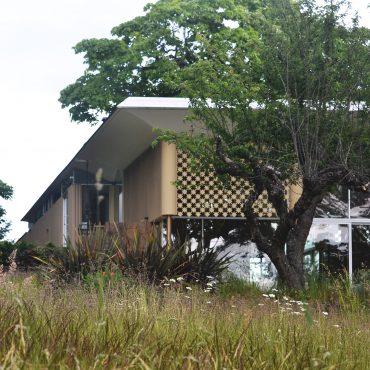Filberg House, 1959