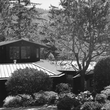 Gennis House, 1962