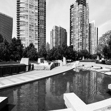 George Wainborn Park, 2004
